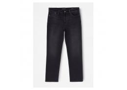 Hasan Mavi Black Gri Jean Pantolon