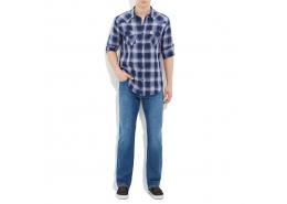 Klasik Kesim LT Comfort Erkek Jean Pantolon