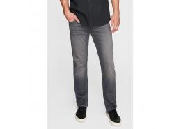 Hunter Vintage Mavi Black Erkek Jean Pantolon
