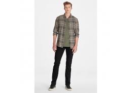 Hunter Mavi Premium Erkek Siyah Jean Pantolon