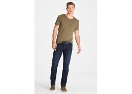 Hunter Mavi Premium Erkek Lacivert Jean Pantolon