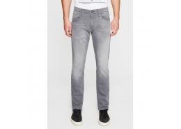 Marcus Grey Brushed Gri Kot Pantolon (0035126637)