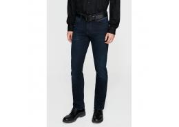 Marcus Mavi Black Erkek Jean Pantolon (0035126973)