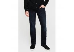 Martin Mavi Black Erkek Kot Pantolon