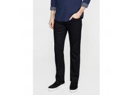 Mavi Jeans Martin Erkek Siyah Kot Pantolon