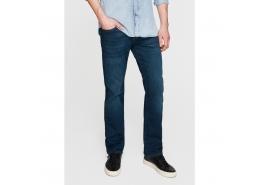 Martin Mavi Premium Erkek Kot Pantolon