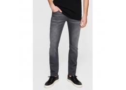 Jake MID Grey Mavi Black Pantolon (0042224835)