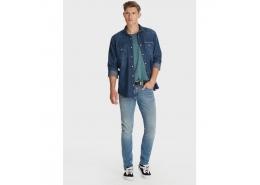 Jake Mavi Premium Mavi Jean Pantolon (0042228707)