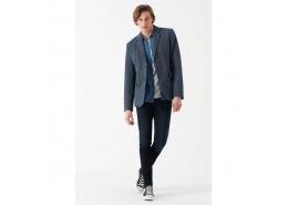 James Mavi Premium Erkek Jean Pantolon (0042428479)