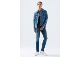 James Mavi Premium Erkek Kot Pantolon (0042429368)