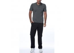 Kevin Erkek Siyah Pantolon (0055620347)