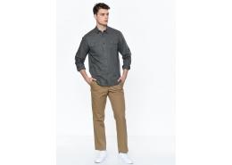 Mavi Jeans Kevin Erkek Haki Pantolon
