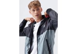 Mavi Jeans Reflektör Detaylı Kapüşonlu Erkek Ceket