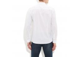 Oxford Gömlek Beyaz