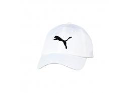 Puma Essential Beyaz Spor Şapka (052919-02)