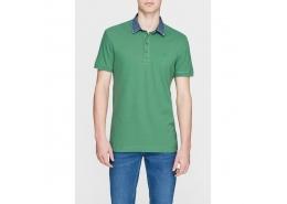 Polo Tişört Yonca Yeşili