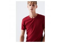 Basic Erkek Kırmızı Tişört (063747-32330)