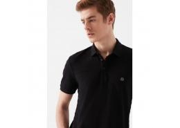 Polo Tişört Siyah