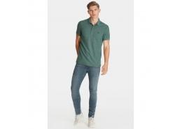 Polo Tişört Derin Yeşil