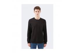 Erkek Siyah Sweatshirt (065751-900)