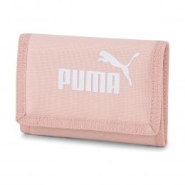 Puma Phase Pembe Spor Cüzdan (075617-58)