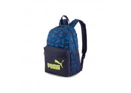 Puma Phase Small Çocuk Mavi Sırt Çantası (078237-01)