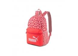 Puma Phase Small Kırmızı Sırt Çantası (078237-02)