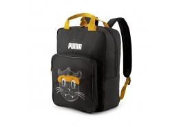 Puma ANIMALS Youth Siyah Sırt Çantası (078364-01)