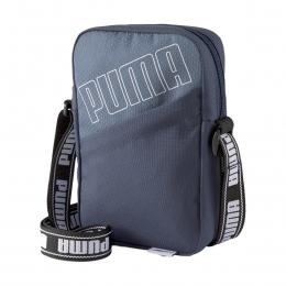 Evo Essentials Compact Mavi Postacı Çantası (078461-02)