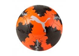Spin Training Turuncu Futbol Topu (083406-02)