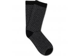 Mavi Jeans Erkek Siyah Uzun Çorap