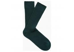 Erkek Yeşil Soket Çorap (091165-24370)