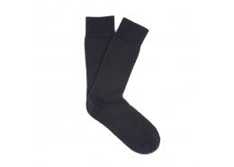 Erkek Lacivert Uzun Soket Çorap (091967-29743)