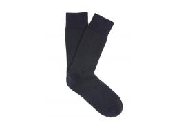 Mavi Jeans Erkek Siyah Uzun Soket Çorap