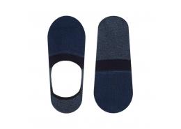 Mavi Jeans Lacivert Erkek Babet Çorap