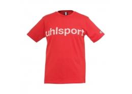 Promo Erkek Kırmızı Antrenman Tişörtü