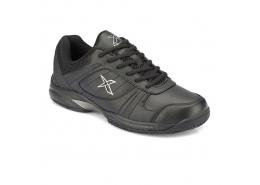 Karon Erkek Siyah Tenis Ayakkabı
