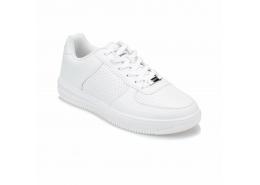 Kalen Beyaz Erkek Spor Ayakkabı (100238575)