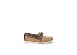 Navigator Erkek Kahverengi Ayakkabı