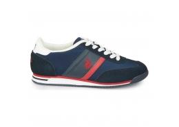 Luton Lacivert Kadın Spor Ayakkabı