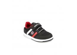 BJK Upton Çocuk Siyah Spor Ayakkabı (100251546)