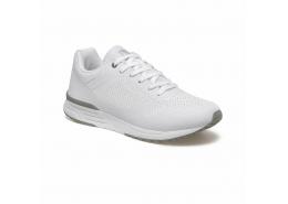 Norton M Beyaz Erkek Spor Ayakkabı