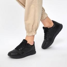 Norton W Siyah Kadın Spor Ayakkabı (100265611)