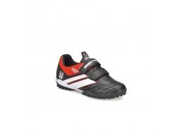 BJK Trim J Turf Siyah Halı Saha Ayakkabısı (100280422)