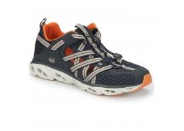 224751Erkek Lacivert Yürüyüş Ayakkabısı
