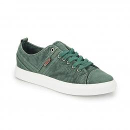 224920 Yeşil Erkek Sneaker