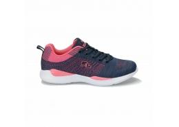 Wolky Lacivert Kadın Spor Ayakkabı