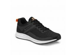 Strong Siyah Erkek Koşu Ayakkabısı