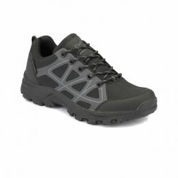Pulse Siyah Su Geçirmez Kadın Outdoor Ayakkabı