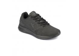Spin Pu Kadın Siyah Koşu Ayakkabısı